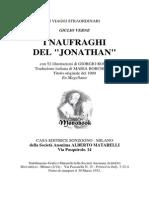 Jules Verne - I Naufraghi Del Jonathan