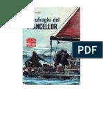 Jules Verne - I Naufraghi Dello Chancellor