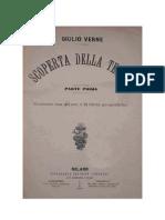 Jules Verne I Primi Esploratori - Scoperta Della Terra