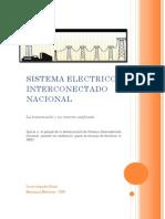 Sistema Electrico Interconectado Nacional