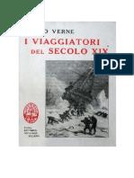 Jules Verne - I Viaggiatori Del XIX Secolo