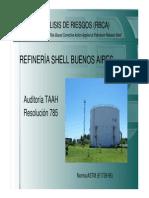Presentacion RBCA Shell