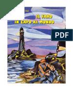 Jules Verne - Il Faro in Capo Al Mondo