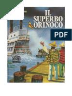 Jules Verne - Il Superbo Orinoco