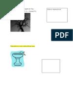 Ficha de Trabalho - Inserção de Imagem e Forma - Sanro0