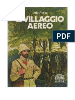 Jules Verne - Il Villaggio Aereo