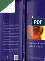 JESUCRISTO - FERNÁNDEZ EYZAGUIRRE, Samuel - Jesús. Los Orígenes Históricos Del Cristianismo