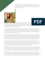 Ibn Sina Autobiography