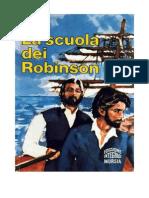 Jules Verne - La Scuola Dei Robinson