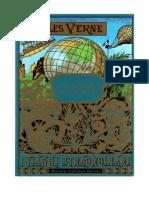 Jules Verne - La Sfinge Dei Ghiacci