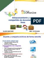 Trabaja en linea con OL-WorkSpace
