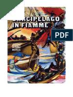 Jules Verne - L'Arcipelago in Fiamme