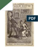 Jules Verne - Le Paglie Rotte