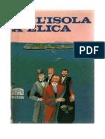 Jules Verne - L'Isola a Elica