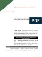 15.1- Pet. Inicial - Revisão - Buraco Negro - Reajuste Pelo Artigo 144 Da Lei 8213 de 1991