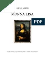 Jules Verne - Monna Lisa