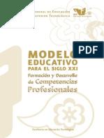 Modelo Educativo ITM