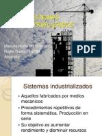 Sistemas Industrializados Obra Negra