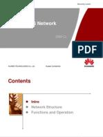 UMTS Network Huawei_sEÑALIZACIÓN