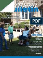 Southern Bulletin Summer 2009