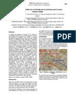 Estudio Drenaje Pluvial Amh2012