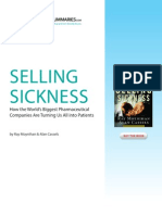 Selling Sickness,  Ray Moynihan and Alan Cassels