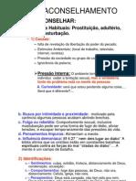 Aconselhamento (Slides 2)