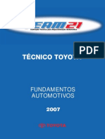 TEAM21_Fundamentos Automotivos