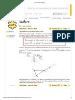 14. Line Vectors (Page 2)