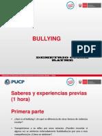 Bullying y Su Influencia en La Escuela Ccesa1