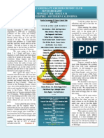 Newsletter 34 - September 2009