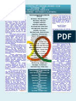 Newsletter 35 - October 2009