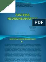 Presentación Sistema Hidroneumatico