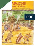Mapuche, Lengua y Cultura. Diccionario de Mapudungun