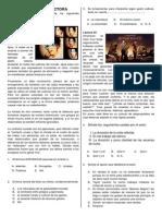 Examen de Admision - 2014