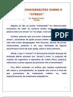 206 BREVES CONSIDERAÇÕES SOBRE O STRESS