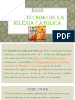 El Catecismo de La Iglesia Católica