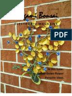 Origami Bonsai Electronic Magazine Volume 2 Issue 1