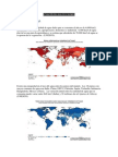 Situacion Del Agua en El Mundo