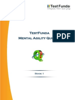 Mental Agility Quizzes