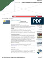 Patinaje Uruguay