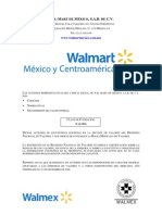 06282010 - Informe Anual Formato BMV 2009