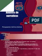 Introducción_análisis de narrativas