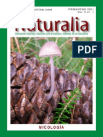 Revista Naturalia 2011 01