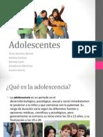 Adolescent Es