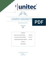 Campo Magnetico Grupo2 4pm