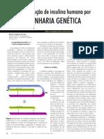 Produção de insulina humana por engenharia genética.pdf