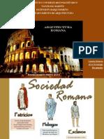 arquitectura romanapdf