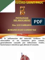 cardiopatia ANATOPATO