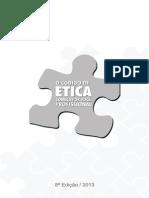 Codigo Etica Sistemaconfea 8edicao 2014